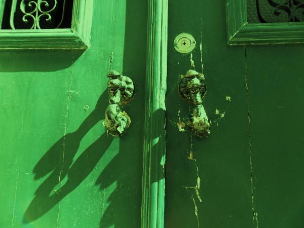 Shadow study... by Chinga