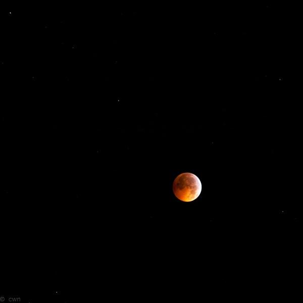 eclipse by wm