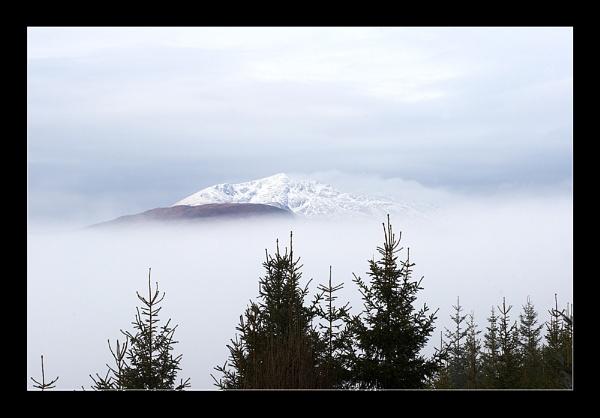 Highland Island by jeanie