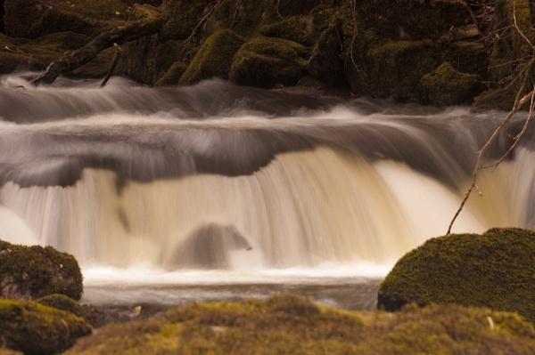 Golitha Falls by fisherman451