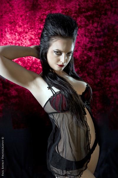 Vamp by paulbaybutphotography