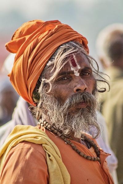 Sadhu by WeeGeordieLass
