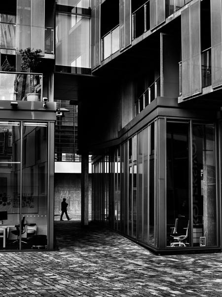 Cannon Court, London