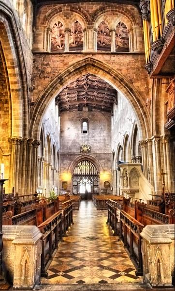 St Mary\'s Church by paulmanneringphotos
