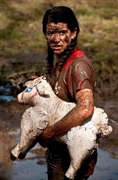 Spring Lamb by Tobytoes