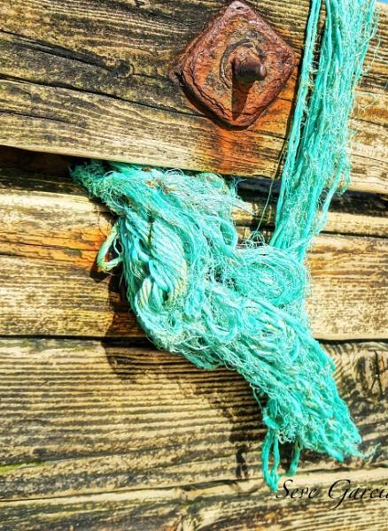 azul by SeveGarcia