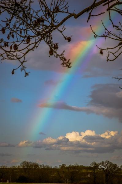 Rainbow by ABPhotosUK