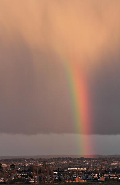 Rainbow by FlawedDesign