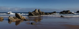 Sango Beach, Durness, Sutherland, Scotland.
