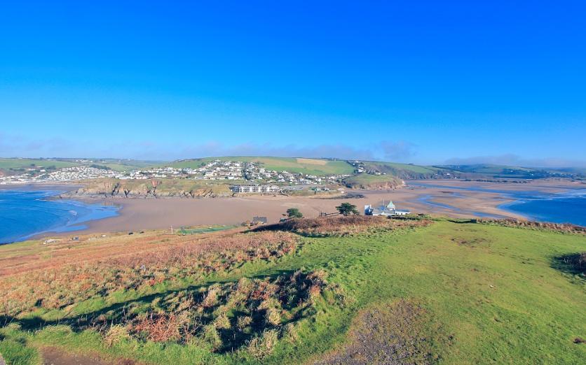 Bigbury on Sea, Devon