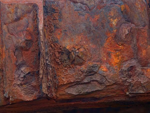 Rust by victorburnside