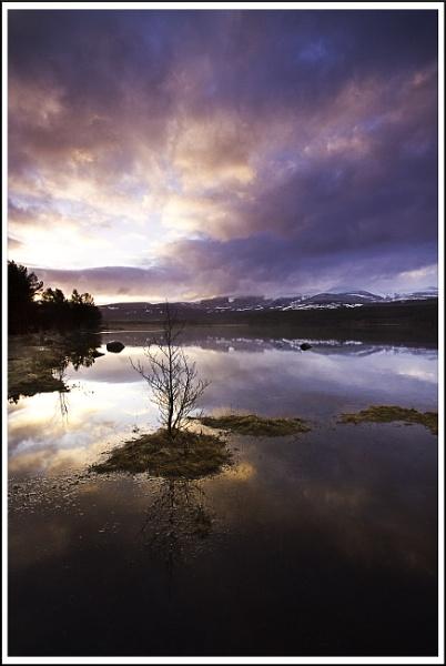 Loch Morlich, Glenmore by Colin_Leslie