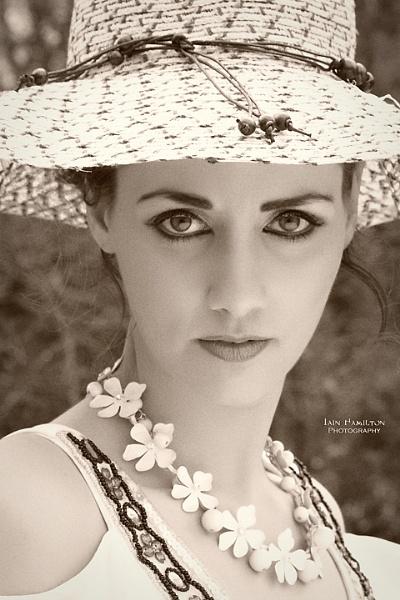 Holly by iainhamiltonphotography