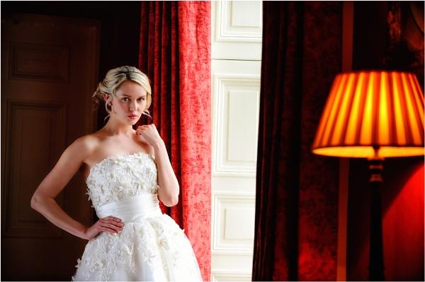 Bridal Beauty by dathersmith