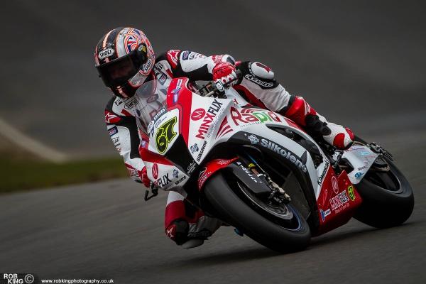 Shane \'Shakey\' Byrne - Rapid Solicitors Kawasaki by cgp23