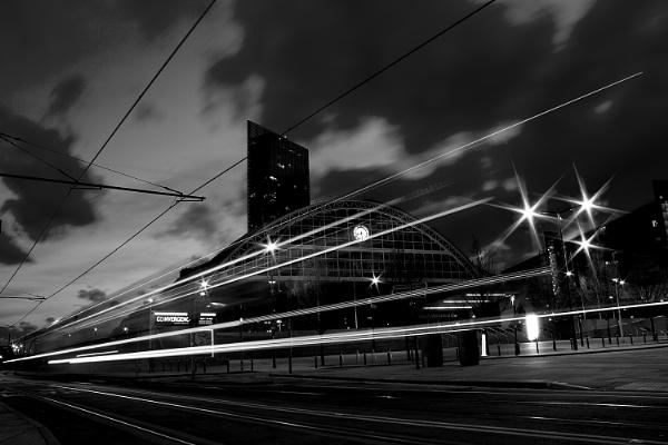 Manchester....... by szlatoszlavek