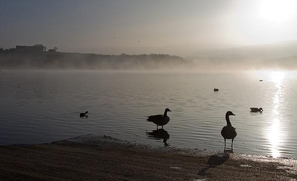 Hollingworth Lake.. by szlatoszlavek