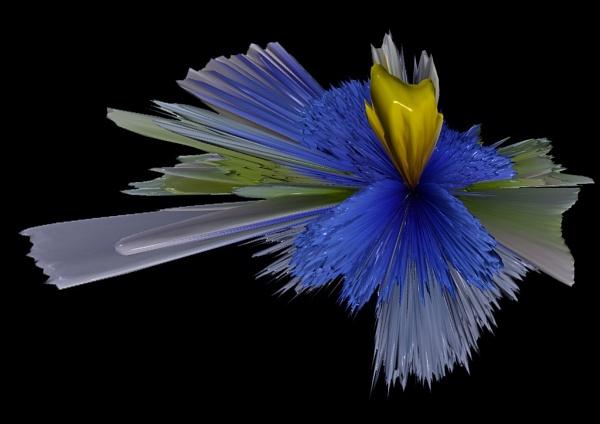 Flower Power by Ozzie55