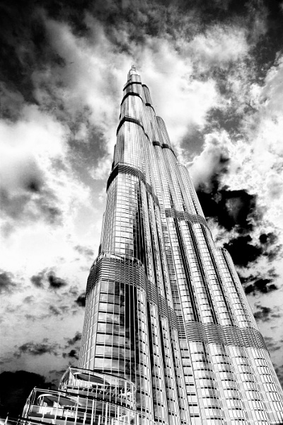 Burge Al Khalifa by gg1904