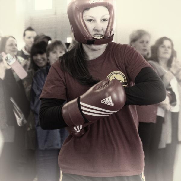 Girl Power by studioline
