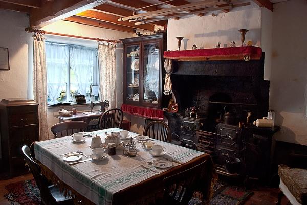 Miller\'s Cottage by jasonrwl