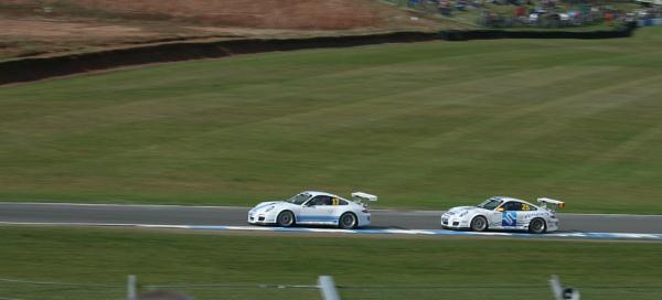 Porsche by Bufpuf2009