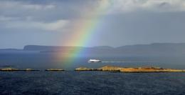 Rainbow Ferry