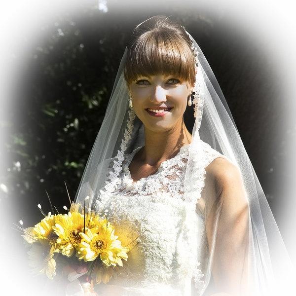 Bride by haydntaylor