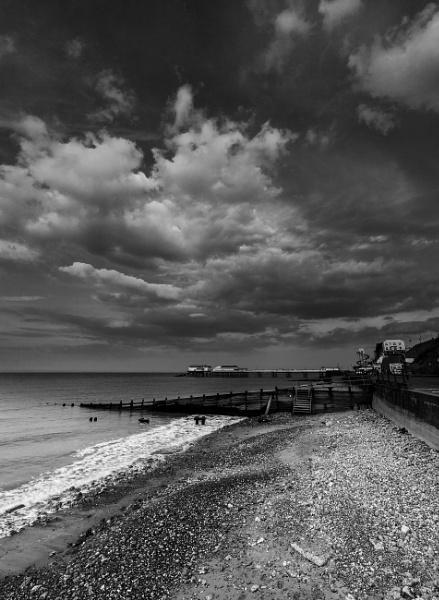 Cromer Beach by pdunstan_Greymoon