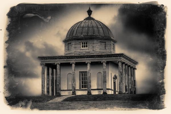 Hardwick Hall by JonDeaPhotography