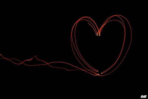 HEARTBEAT by NafeesaBaig