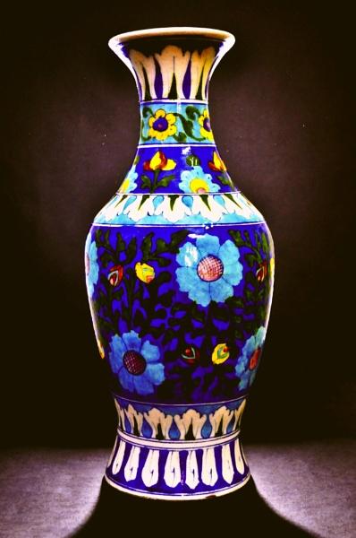 A vase .. by prabirsenuk
