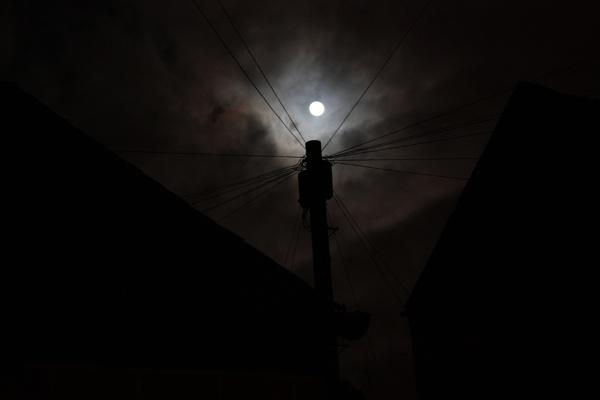 full moon madness by Sigita