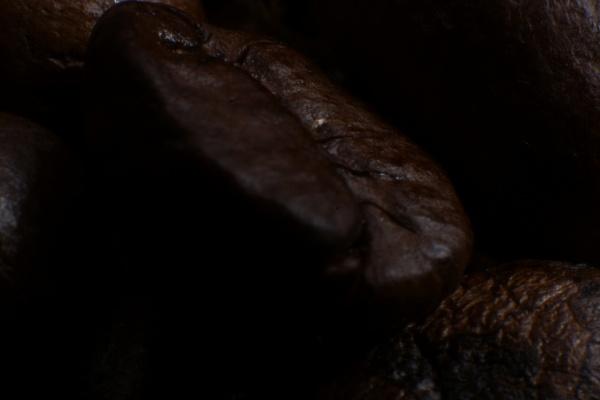 Coffee Bean by RustuErata