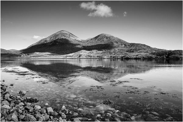 Hillside Shadows... by Scottishlandscapes