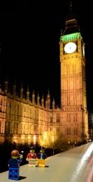 Parliamentary Pair