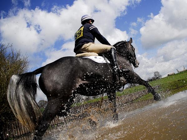 Bradwall Horse Trials by goll116