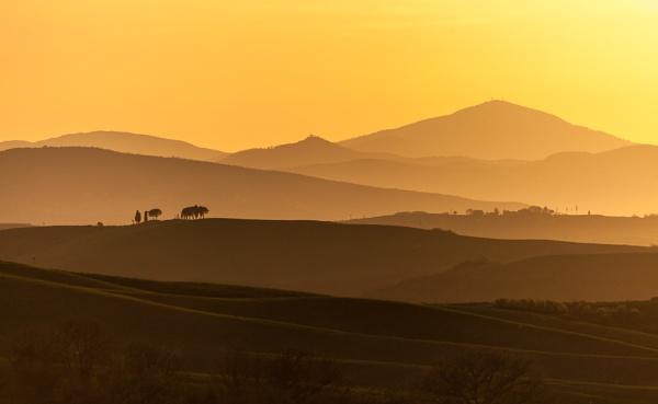Tuscan Dawn by Snaphappyannie