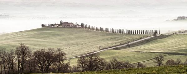 Tuscan Dawn #2 by Snaphappyannie