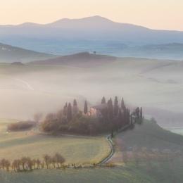 Tuscan aDawn #3