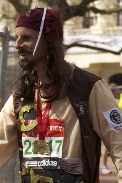 The 2013 London Marathon 1 by RupertHitchcoxLRPS