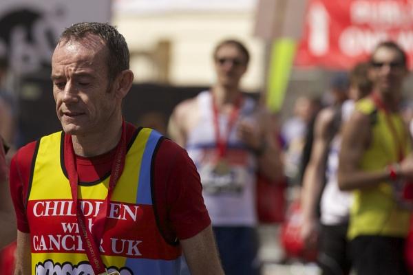 The 2013 London Marathon 4 by RupertHitchcoxLRPS
