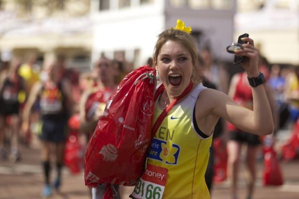 The 2013 London Marathon 5 by RupertHitchcoxLRPS