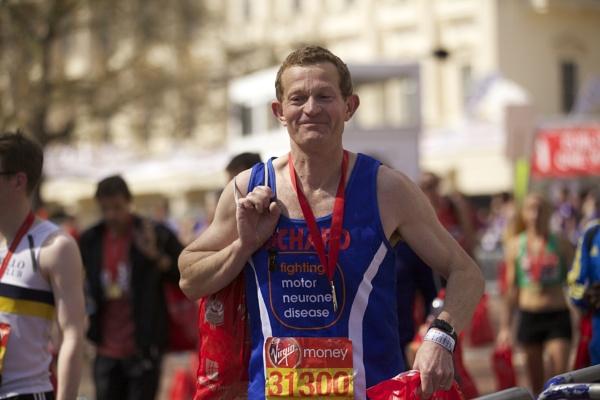 The 2013 London Marathon 6 by RupertHitchcoxLRPS