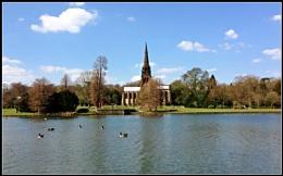 Clumber Park Chapel