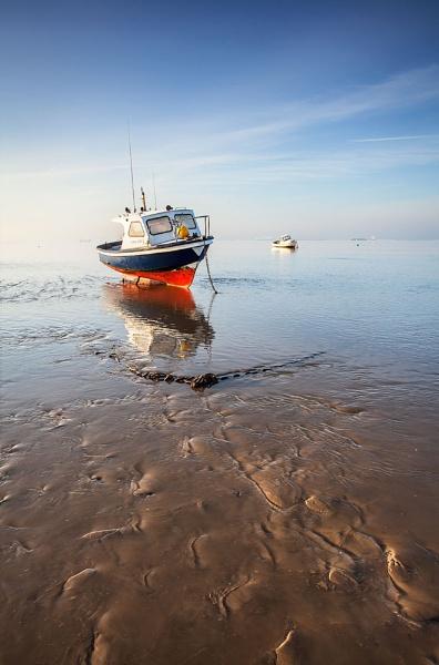 The Tide Turns by derekhansen
