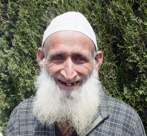 Delightful Oldage by ARGHYASIKDAR