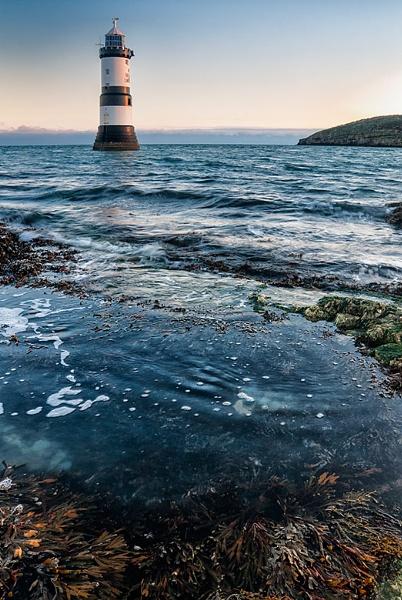 Dawn at Penmon, Anglesey by mugshotmyk