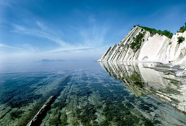 The Black sea coast. South of Russia by vladiscom