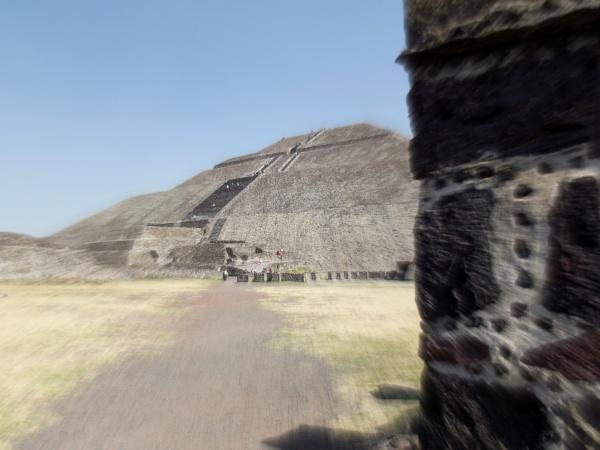Pirámide del Sol by JuanCarlos